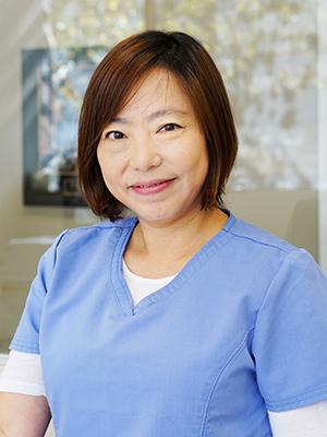 Jiwon Park, Physical Therapist