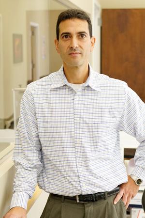 Dr. Marc Habif | Chiropractor