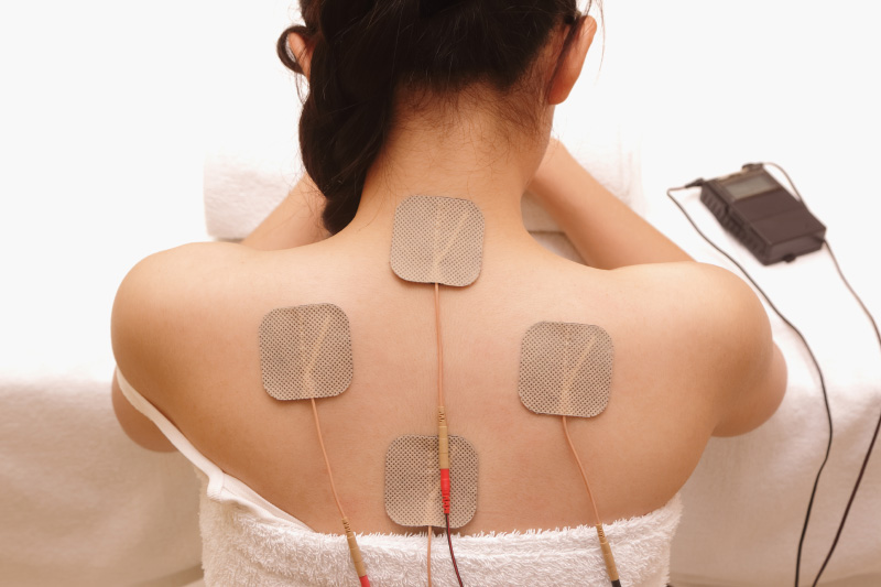 Pain Management | Massage Therapy, Physiotherapy, Spinal Rehabilitation, Electronic Stimulation