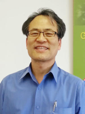 Yeong Chang | Licensed Acupuncturist