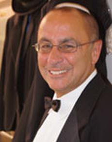 Marc J. Rosenblatt, D.O.